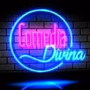 #ComediaDivina