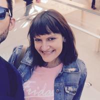 NatalieNYC | Social Profile