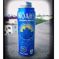 Noah's Water | Social Profile