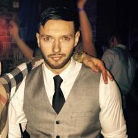 jack lomax | Social Profile