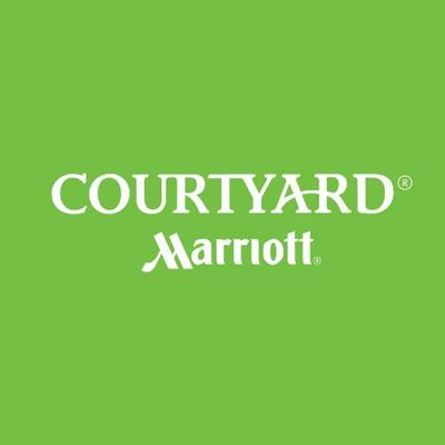 Courtyard Canton