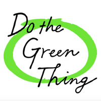 Do The Green Thing | Social Profile