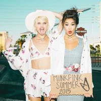 MINKPINK | Social Profile