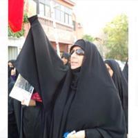زوجة الشهيد فخراوي | Social Profile