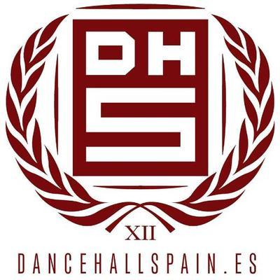DancehallSpain.es | Social Profile