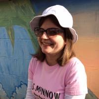 Katie Larson | Social Profile