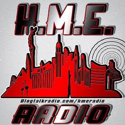 HME Radio | Social Profile