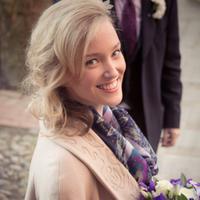 Cass Stockbridge | Social Profile