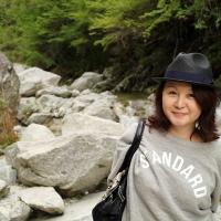 大薮胤美 | Social Profile