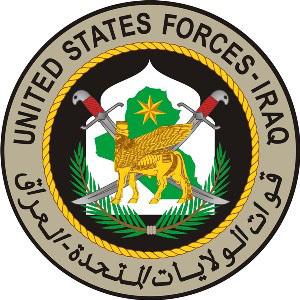 U.S. Forces Iraq Social Profile