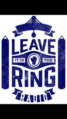 Leave it in the Ring Social Profile