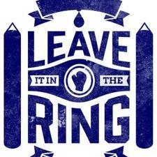 Leave it in the Ring | Social Profile