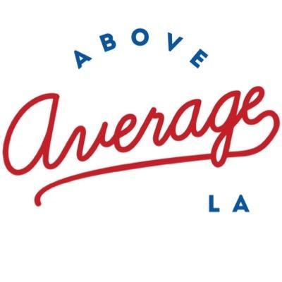 AboveAverage Social Profile