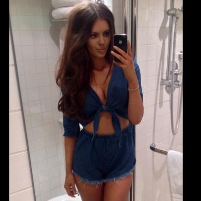 Kelci Ria Griffiths | Social Profile