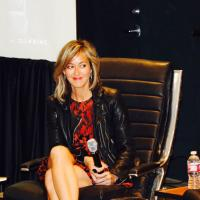 Ginna Christensen | Social Profile