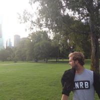 Chris Friend | Social Profile