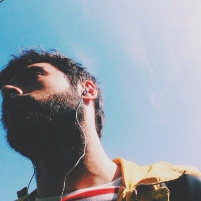 Can Bora | Social Profile