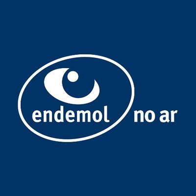 Endemol No Ar