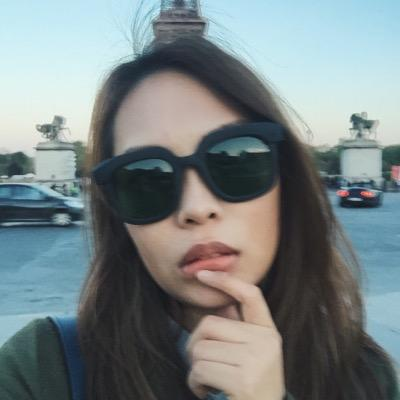 Maita Baello Social Profile