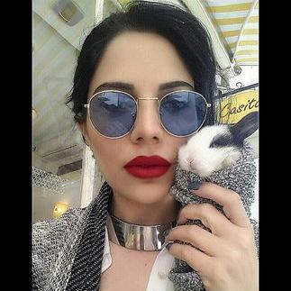 Esra İnceoğlu | Social Profile