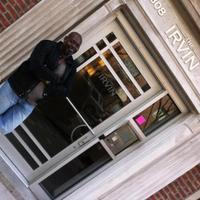 irvin walkes | Social Profile