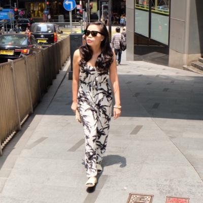 Gail Karn Puntuhong | Social Profile