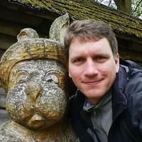 Kalvis Kincis | Social Profile