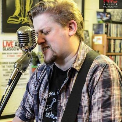 Dave Hughes | Social Profile