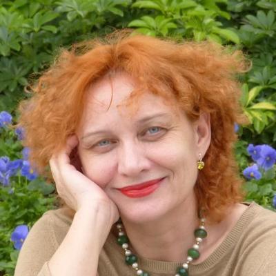 Helen Gurova (@evgurova)