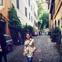 Merve Uzun | Social Profile