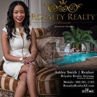 Ashley Smith|Realtor | Social Profile