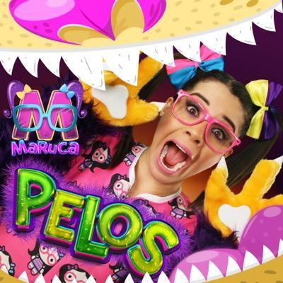 Maruca Social Profile