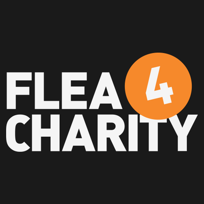 Flea 4 Charity | Social Profile