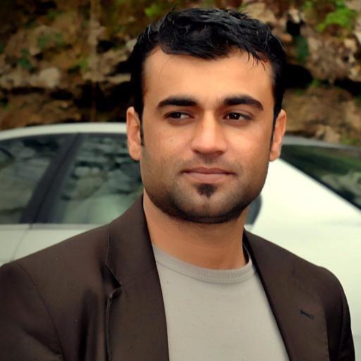 muwafaq mohammad's Twitter Profile Picture