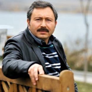 İdris Bal  Twitter Hesabı Profil Fotoğrafı
