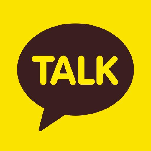 カカオトーク公式アカウント Social Profile