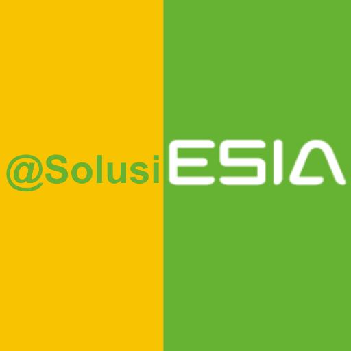 Solusi Esia Social Profile