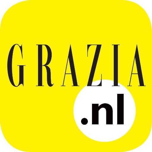 Grazia Nederland Social Profile