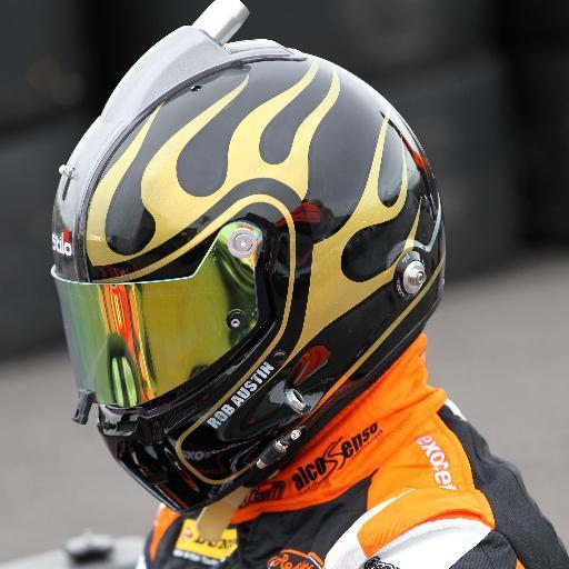 Rob Austin Racing Social Profile
