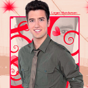 Logan Henderson Cis