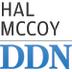 Hal McCoy
