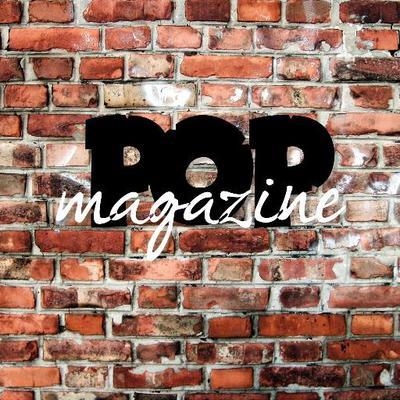 POPmagazine   Social Profile