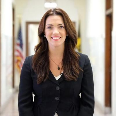 Katie O'Malley | Social Profile
