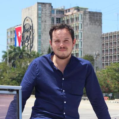Horacio Ramírez | Social Profile