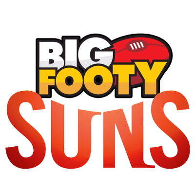 BigFooty SUNS | Social Profile