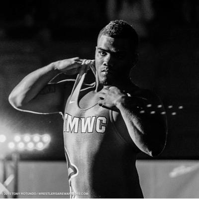 Deron Winn | Social Profile