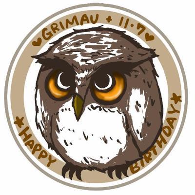GRIMAU | Social Profile