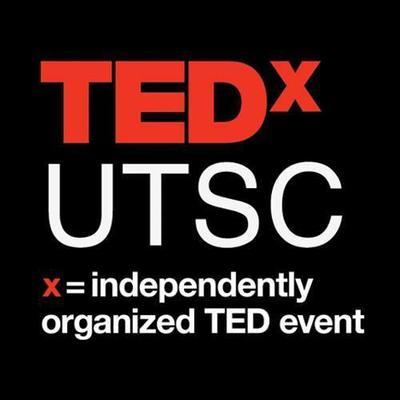 TEDxUTSC | Social Profile