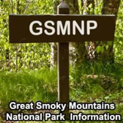 GSMNationalParkInfo Social Profile