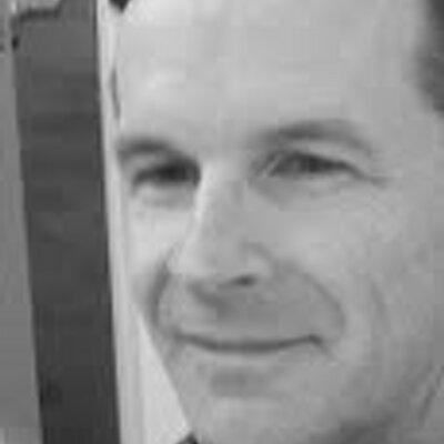Barry Dalton | Social Profile
